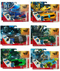 TRANSFORMERS 4 ONE STEP CHANGERS FIGURES. FREE UK POSTAGE.