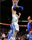 Timofey Mozgov Denver Nuggets 2014-2015 NBA Action Photo RL211 (Select Size)