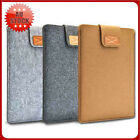 """Laptop Bag Cover Case Sleeve For Macbook Air / Pro 11""""13""""15""""  3 color"""