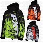 FXR Youth Boost Snowmobile Jacket
