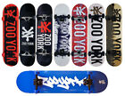 ZOO YORK Complete Skateboard