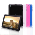 "iRULU 9"" 8GB Google Android 4.4 Kitkat Tablet PC Quad Core Bluetooth Dual Camera"