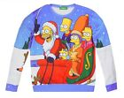 The Simpsons 3D Novel Printed Jumpers  Casual shirt Pants Bottoms #S025