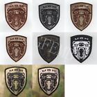Medal of Honor MOH GRIZZLY Tactical morale Military Embroidery Patch