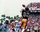 John Stallworth Pittsburgh Steelers NFL Super Bowl Action Photo (Select Size)