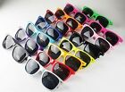 Stylish Classic Women Mens Sunglasses Retro Vintage Style Shades Glasses