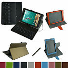 Rotary Removable USB Keyboard Case+Pen for 8.9 Google Nexus 9 Tablet Tablet PC