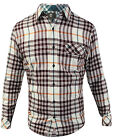 Timberland AF Long Sleeve Plaid Check Shirt (02001J 506) U3