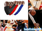 Honeycomb Pad Crashproof Football Basketball Shooting Arm Sleeve Elbow Support