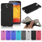 Jelly Soft TPU Matte Gel Skin Case Cover for Samsung Galaxy Note 3 Neo N7505