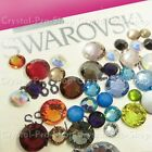 ss9 Genuine Swarovski ( NO Hotfix ) Crystal FLATBACK Rhinestones 9ss 2.6mm set1