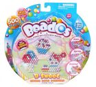 Beados Crystals Refill Theme Pack 400 beads - magically joins with water