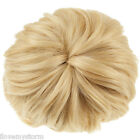 Ladies Koko Hair Easy Clip in  Big Messy Buns All Shades