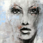 Poster / Leinwandbild Abstract Face - Isabelle Zacher-Finet