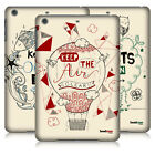 HEAD CASE DESIGNS EARTH TIME CASE FOR APPLE iPAD MINI 3