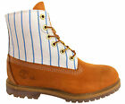 Timberland Nadege Winter 6 Inch Boots Womens Limited Edition (3711RD RS1)