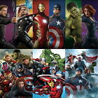 Official Avengers Age of Ultron Beach Bath Cotton Towel New Gift 5 Designs