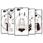HEAD CASE DESIGNS MAIDENS OF THE WILD CASE FOR SONY XPERIA Z1 COMPACT D5503