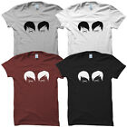 Dan and Phil Cat Whiskers T-Shirt - Youtube Vlogger Viral Blog Fan Fashion Top