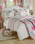 Petticoat Natural Duvet Cover Set and Pillow Case(s) / Curtains / Accessories