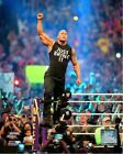The Rock WWE WrestleMania 30 Action Photo (Select Size)
