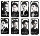 EXO'Luxion Second Seoul Concert Tour CellPhone Case 4/4s/5/5s/6 Plastic Cover