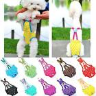 Pet Dog cotton tighten strap sanitary Physiological Pants Pet  Underwear Diapers