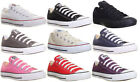 Converse Plimsolls Ox All Star Men Canvas Trainers Women Size Available