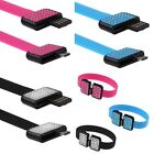 Wristband Bracelet Micro USB Charger Sync Data Cable Cord for Andriod Cellphone