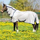 Horseware Amigo Mio Fly Horse Rug Combo Fixed Full Neck Fly Sheet