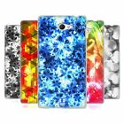 HEAD CASE BOKEH CHRISTMAS SILICONE GEL CASE FOR SONY XPERIA M2