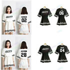 KPOP GOT7 Dress JB Jr. Young Jae Cotton Skirt