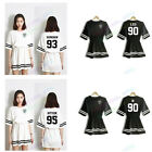 KPOP VIXX Dress Ken Leo N Ravi Cotton Skirt