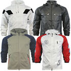 Nike Mens Zip Up Hooded Breathable Thin Lightweight Windrunner Jackets (30)
