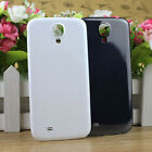 Battery Door Case Cover чехол Replacement For Samsung Galaxy S4 i9500 Trendy