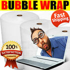 BUBBLE WRAP ROLLS - CHOOSE WIDTH (300mm, 500mm, 750mm)