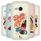 HEAD CASE VINTAGE ADS SERIES 2 SILICONE GEL CASE FOR HTC ONE MINI 2