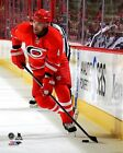 Andrej Sekera Carolina Hurricanes NHL Action Photo (Select Size)