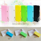4000mAh Power Bank Portable USB Charger Mobile Cellphone External Backup Battery