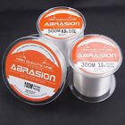 100M/300M/500M Nylon Line Mono Clear Super Strong Abrasion Sea Fishing Line