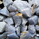Blue Lace Agate Raw Natural Crystal Mineral Specimen Angels Inspiration Miracle