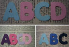 CARD x4 Alphabets x104 Letter Die Cuts BABY/GIRL/BOY Mix Personalise Kids Names