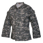 Tru-Spec 65/35 Poly/Cotton Twill Camo Uniform Shirts