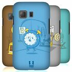 HEAD CASE DESIGNS WORK IT OUT HARD BACK CASE FOR SAMSUNG GALAXY YOUNG 2 G130