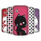 HEAD CASE CATS AND DOTS SILICONE GEL CASE FOR LG NEXUS 4 E960