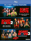 Scary Movie 1-3 [3 Discs] Blu-ray Region A