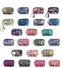 NWT Authentic Vera Bradley All in One Crossbody