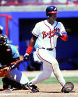 Fred McGriff Atlanta Braves MLB Action Photo RT194 (Select Size)