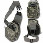 U.S.A MOLLE Fanny Waist Pack Shoulder Bag Military Army Tactical Camouflage Camo