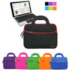 "Tablet Sleeve Handle Carrying Case Bag For 10.1"" RCA 10 Viking Pro RCT6303W87DK"